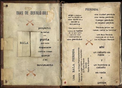 Ismael Velázquez Juárez - Dias de Bufalo Bill
